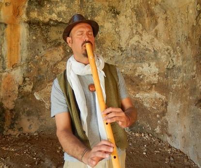 moldavian flute